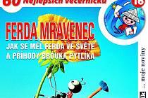 DVD Ferda Mravenec