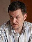 Psycholog Štěpán Vymětal