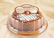 Medový dort Marlenka