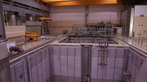 Jaderná elektrárna Zwentendorf