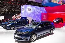 Dacia představila speciální edici pro všechny modely.