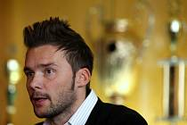 Fotbalista Marek Jankulovski se rozhodl ukončit profesionální kariéru.