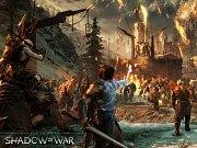 Počítačová hra Middle-Earth: Shadow of War.