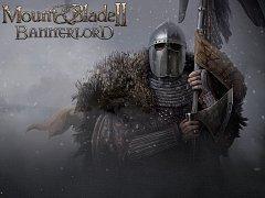 Počítačová hra Mount & Blade II: Bannerlord.