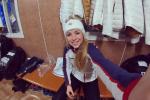 Markéta Davidová (ČR) - biatlon