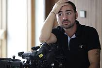Biser Arichtev, režisér seriálu Vyprávěj.