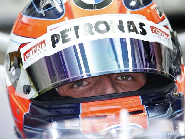 Robert Kubica dokázal jako první Polák v historii vyhrál velkou cenu F1, místem jeho úspěchu se stal Montreal. Teď si hledá angažmá.