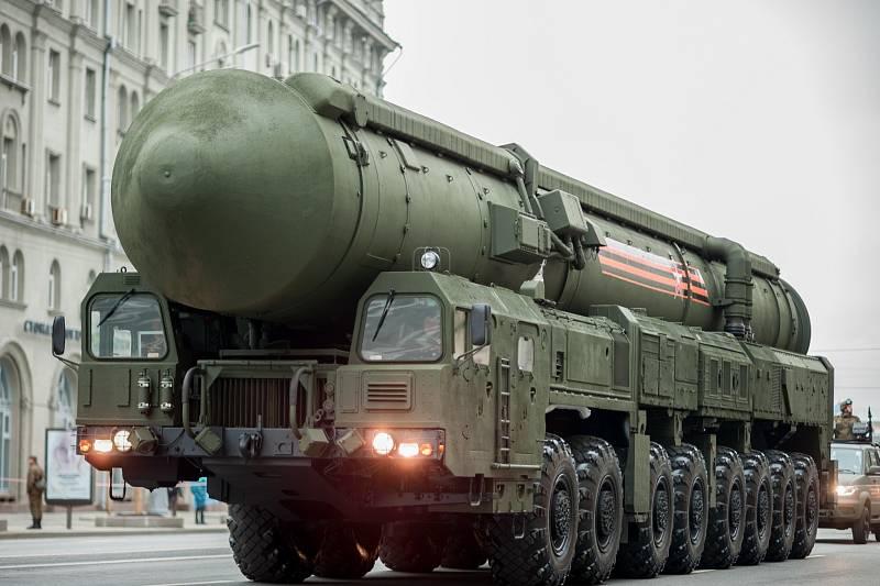 Nosič mezikontinentálních balistických raket RS-24 Jars vznikl s cílem nahradit téměř půl století staré zbraně R-36 a UR-100N. Aby se Rusko vyhnulo závazkům plynoucím z odzbrojovací smlouvy START, označilo RS-24 za zcela novou zbraň.