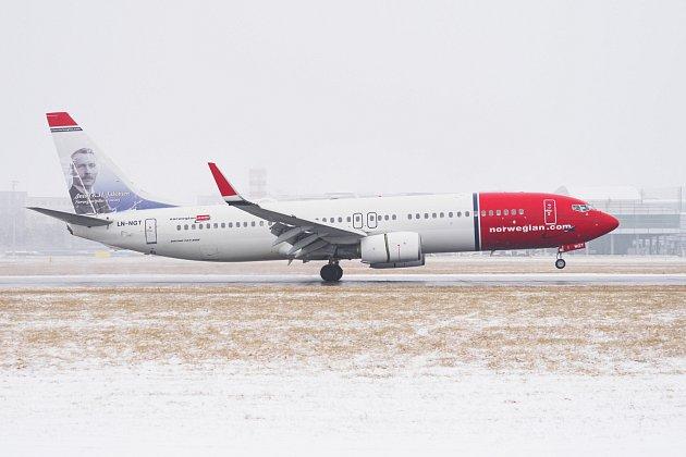 Norwegian Air Shuttle.