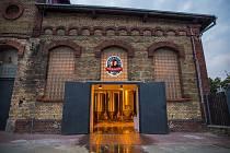 Petr Hauskrecht – Parní pivovar