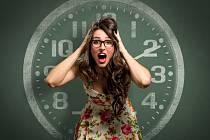 Biologické hodiny žen a mužů netikají stejným rytmem.