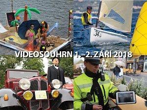 Videosouhrny Deníku – září 2018