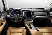 Volvo XC90 T8.