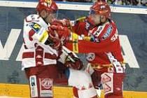 Petr Kadlec (na snímku) nabral směr Rusko, druhý ze slavistických obránců - reprezentantů, Jan Novák, míří opačně
