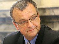 Miroslav Kalousek, ministr financí