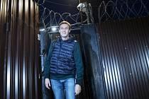 Ruský opozičník Alexej Navalnyj opustil vězení