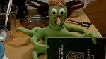 Chobotnice z oživlé plastelíny chtěl mít doma každý.
