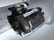 Němečtí výrobci aut se dohodli na nejmenší velikosti nádrže na adBlue.