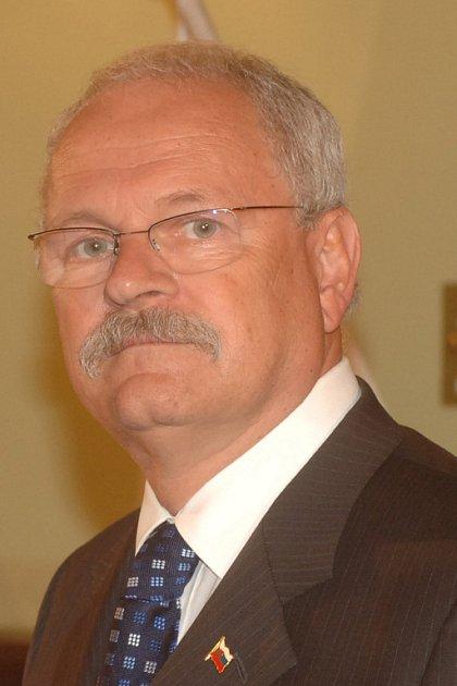 Podle slovenského prezidenta Ivana Gašparoviče (na archivním snímku) je nový tiskový zákon v pořádku.