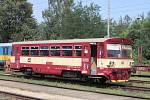 Motorový vlak řady 809
