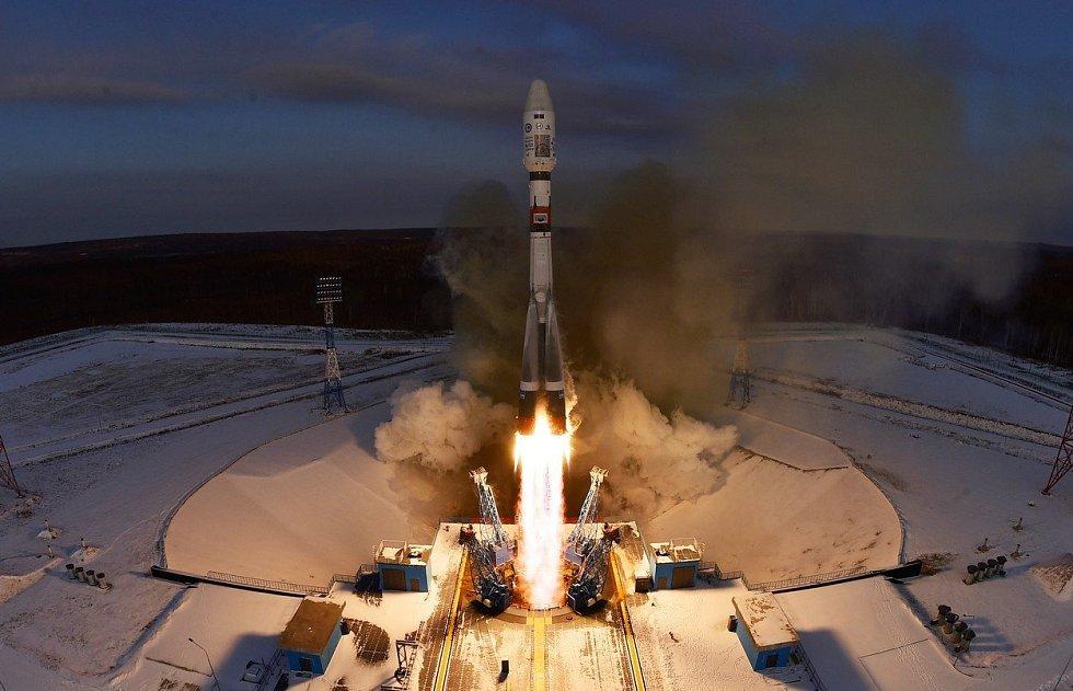 Raketa Sojuz-2.1b