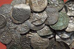 Poklad nalezený na německém ostrově Rujána