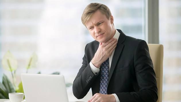 Není radno podceňovat problémy s dýcháním. Může za tím být vážný zdravotní problém.