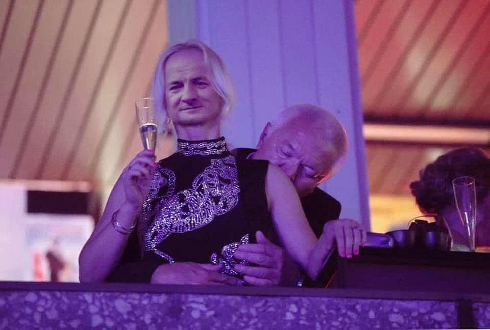 Faltýnek a Prymula jsou nové komické duo české politiky