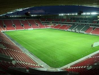 Nejen stadion Slavie bude bez bariér, zrušila je i Sparta.