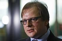 Generální ředitel Ředitelství silnic a dálnic (ŘSD) Jan Kroupa.