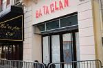 klub Bataclan v Paříži