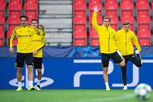Borussia Dortmund. Ilustrační snímek