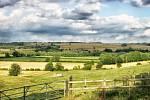Britské zemědělství, ilustrační foto
