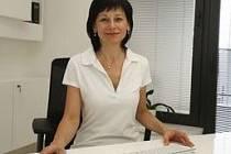 Eva Dokoupilová