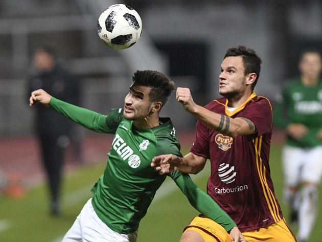 Dukla Praha – FK Jablonec
