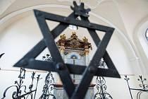 Synagoga, židé, víra - ilustrační foto