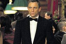 Poslední bondovka Casino Royale s Danielem Craigem