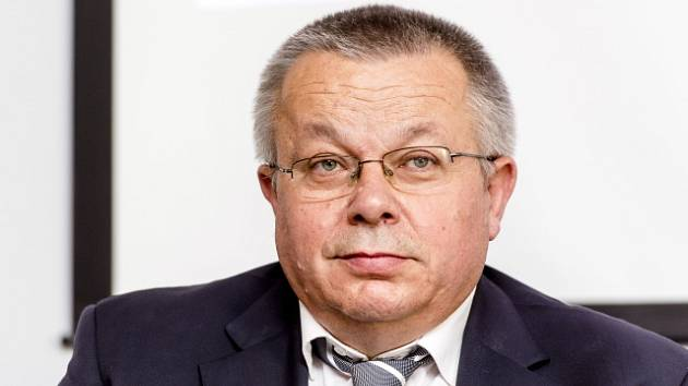 Jiří Mašek (ANO)
