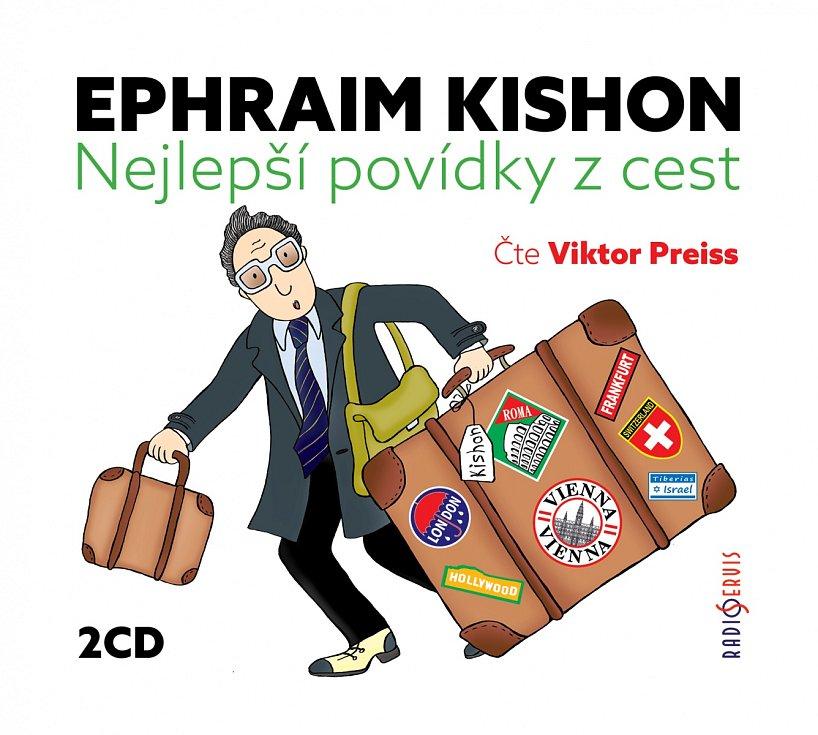 Nejlepší povídky z cest od izraelského autora Ephraima Kishona