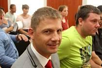Petr Mach, Svobodní