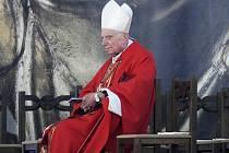 Kardinál Tomáš Špidlík zemřel v pátek večer v Římě ve věku 90 let.