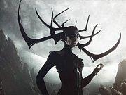 z filmu Thor