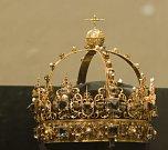Ukradená koruna krále Karla IX.