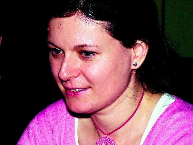 Silvie Juřicová