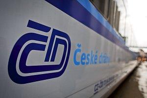 České dráhy - Ilustrační foto