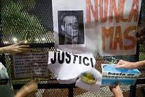 Stovky tisíc Argentinců protestovaly kvůli smrti prokurátora.