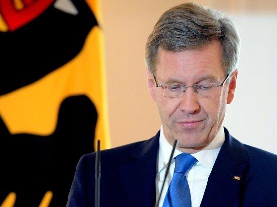 Bývalý německý prezident Christian Wulff