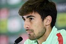 André Gomes.