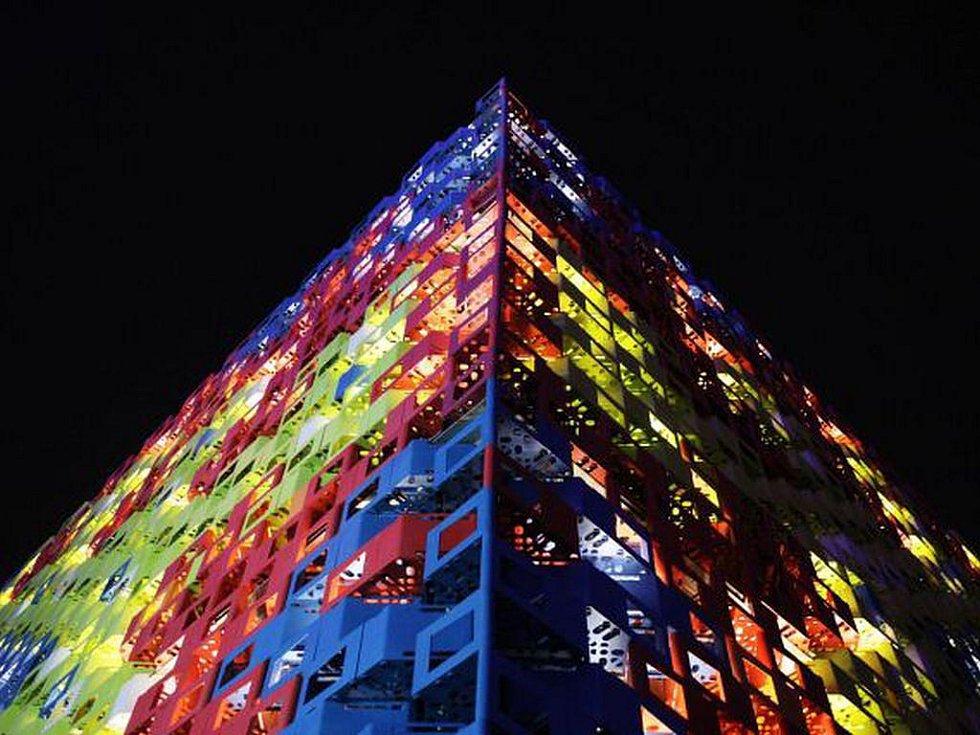 V sobotu začíná v Číně Expo 2010.