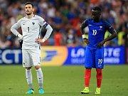 Francie - Portugalsko 0 : 1